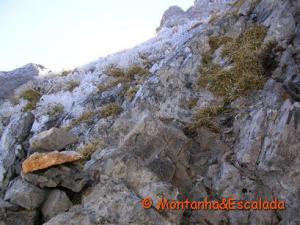 09 o ambiente de escalada   muito gelo
