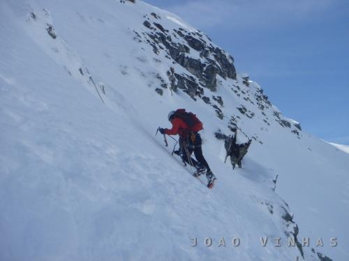 008 Pico Torres Norte Directa