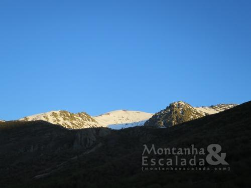 Pico Espiguete - Canal Oeste