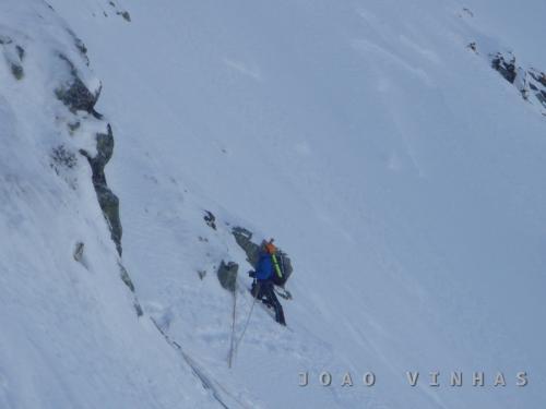 007 Pico Torres Norte Directa