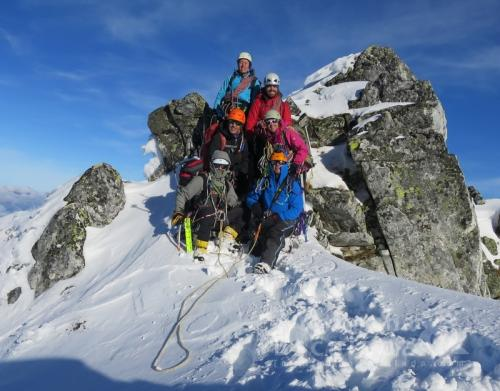 018 Pico Torres Norte Directa