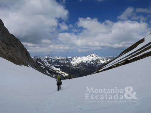 Pico Polinosa - Via Greimuhel
